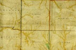 The UM Slavery Research Group is exploring the history of slavery in Oxford and on the UM campus, which has led to the discovery of Civil-War era maps of the area.